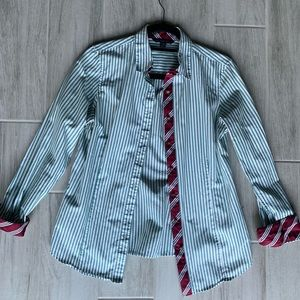 Brooks Brothers Women's button down blouse